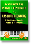 Keyboard / Piano for Absolute Beginners - jpeg
